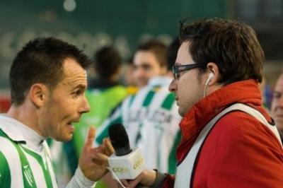 El segundo técnico del Córdoba C.F